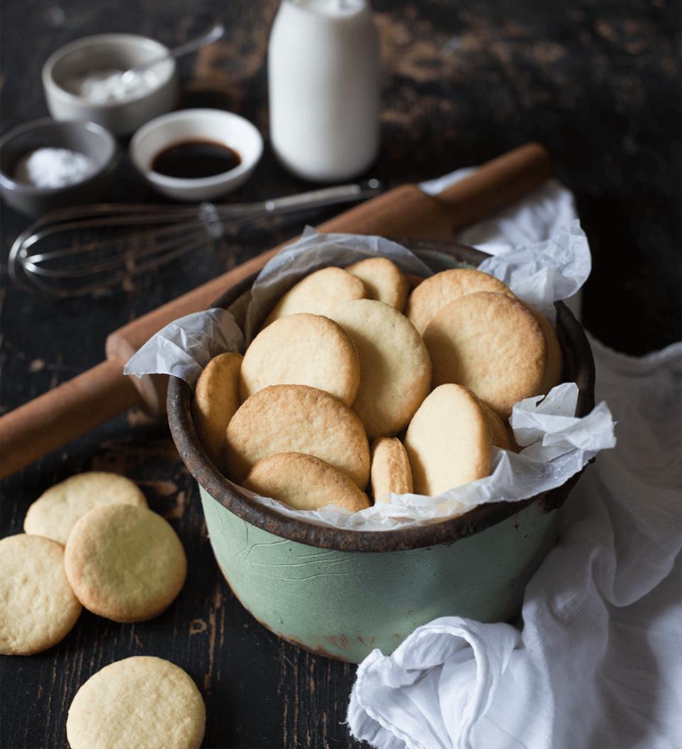Outydse Soetkoekie Aninas Recipes