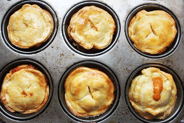 Mini Chicken Pies Aninas Recipes