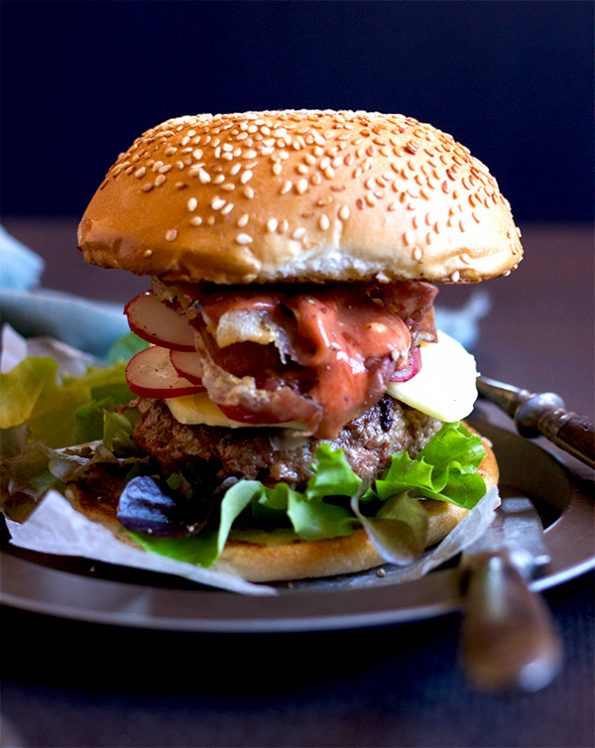 Best Beef Burgers Aninas Recipes