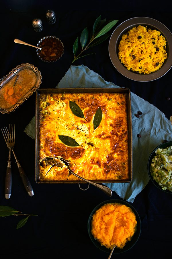 Bobotie Aninas Recipes