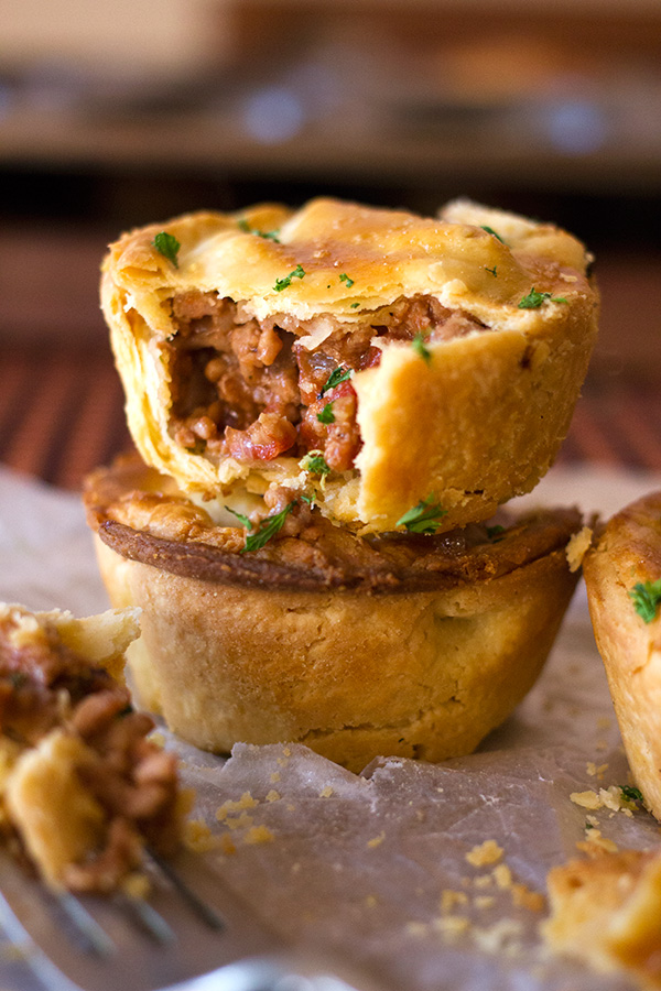 Easy Mince Pies Aninas Recipes