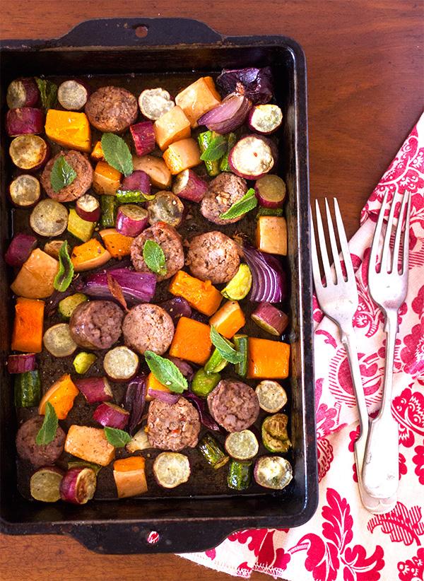 Vegetable Bake Recipes Dinners